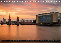 Berlin - Bilder einer Metropole (Tischkalender 2019 DIN A5 quer) - Produktdetailbild 6
