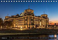 Berlin - Bilder einer Metropole (Tischkalender 2019 DIN A5 quer) - Produktdetailbild 10