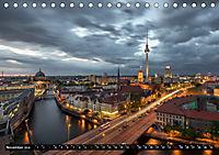 Berlin - Bilder einer Metropole (Tischkalender 2019 DIN A5 quer) - Produktdetailbild 11