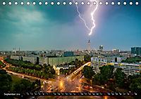 Berlin - Bilder einer Metropole (Tischkalender 2019 DIN A5 quer) - Produktdetailbild 9