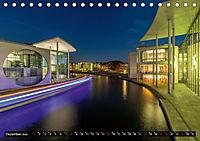 Berlin - Bilder einer Metropole (Tischkalender 2019 DIN A5 quer) - Produktdetailbild 12