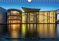 Berlin - Bilder einer Metropole (Wandkalender 2019 DIN A4 quer) - Produktdetailbild 1