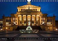 Berlin - Bilder einer Metropole (Wandkalender 2019 DIN A4 quer) - Produktdetailbild 4