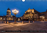 Berlin - Bilder einer Metropole (Wandkalender 2019 DIN A4 quer) - Produktdetailbild 8