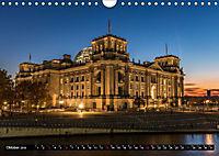 Berlin - Bilder einer Metropole (Wandkalender 2019 DIN A4 quer) - Produktdetailbild 7
