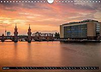 Berlin - Bilder einer Metropole (Wandkalender 2019 DIN A4 quer) - Produktdetailbild 10