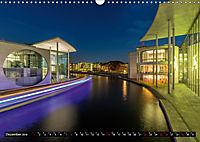 Berlin - Bilder einer Metropole (Wandkalender 2019 DIN A3 quer) - Produktdetailbild 12