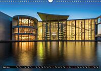 Berlin - Bilder einer Metropole (Wandkalender 2019 DIN A3 quer) - Produktdetailbild 4