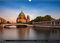 Berlin - Bilder einer Metropole (Wandkalender 2019 DIN A3 quer) - Produktdetailbild 3