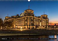 Berlin - Bilder einer Metropole (Wandkalender 2019 DIN A3 quer) - Produktdetailbild 10