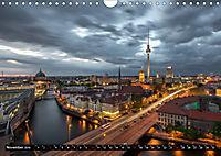Berlin - Bilder einer Metropole (Wandkalender 2019 DIN A4 quer) - Produktdetailbild 11