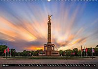 Berlin - Bilder einer Metropole (Wandkalender 2019 DIN A2 quer) - Produktdetailbild 5