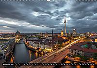 Berlin - Bilder einer Metropole (Wandkalender 2019 DIN A2 quer) - Produktdetailbild 11