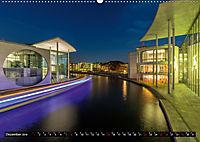 Berlin - Bilder einer Metropole (Wandkalender 2019 DIN A2 quer) - Produktdetailbild 12