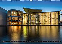 Berlin - Bilder einer Metropole (Wandkalender 2019 DIN A2 quer) - Produktdetailbild 4