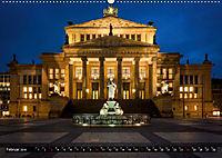 Berlin - Bilder einer Metropole (Wandkalender 2019 DIN A2 quer) - Produktdetailbild 2
