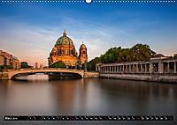 Berlin - Bilder einer Metropole (Wandkalender 2019 DIN A2 quer) - Produktdetailbild 3