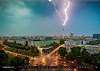 Berlin - Bilder einer Metropole (Wandkalender 2019 DIN A2 quer) - Produktdetailbild 9