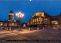 Berlin - Bilder einer Metropole (Wandkalender 2019 DIN A2 quer) - Produktdetailbild 8