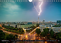Berlin - Bilder einer Metropole (Wandkalender 2019 DIN A4 quer) - Produktdetailbild 9