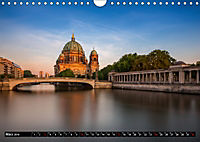 Berlin - Bilder einer Metropole (Wandkalender 2019 DIN A4 quer) - Produktdetailbild 3