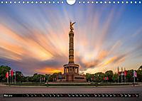 Berlin - Bilder einer Metropole (Wandkalender 2019 DIN A4 quer) - Produktdetailbild 5