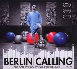 Berlin Calling OST, Paul Kalkbrenner