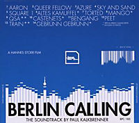 Berlin Calling OST - Produktdetailbild 1