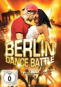Berlin Dance Battle, Ash-Quaynor, Aurand, Maurer, Battle, Cats, Duurenjargal