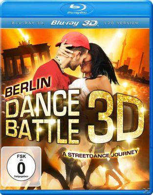 Berlin Dance Battle 3D, N, A