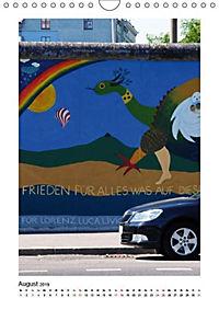Berlin - detailreiche Vielfalt (Wandkalender 2019 DIN A4 hoch) - Produktdetailbild 8