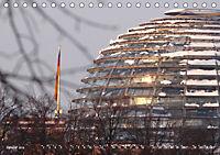Berlin en détail (Tischkalender 2019 DIN A5 quer) - Produktdetailbild 1