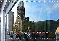 Berlin en détail (Tischkalender 2019 DIN A5 quer) - Produktdetailbild 2