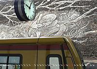 Berlin en détail (Wandkalender 2019 DIN A2 quer) - Produktdetailbild 4