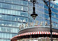 Berlin en détail (Wandkalender 2019 DIN A2 quer) - Produktdetailbild 12