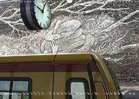 Berlin en détail (Wandkalender 2019 DIN A3 quer) - Produktdetailbild 4