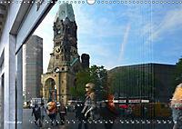 Berlin en détail (Wandkalender 2019 DIN A3 quer) - Produktdetailbild 2