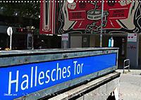 Berlin en détail (Wandkalender 2019 DIN A3 quer) - Produktdetailbild 10
