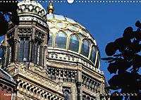 Berlin en détail (Wandkalender 2019 DIN A3 quer) - Produktdetailbild 8