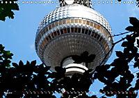 Berlin en détail (Wandkalender 2019 DIN A4 quer) - Produktdetailbild 5