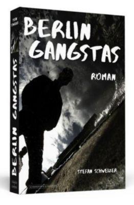 Berlin Gangstas, Stefan Schweizer