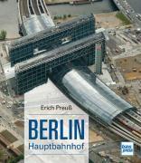 Berlin Hauptbahnhof, Erich Preuß