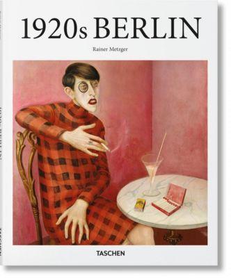 Berlin in den 1920er Jahren, Rainer Metzger
