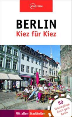 Berlin - Kiez für Kiez, Julia Brodauf