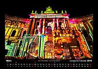 """""""Berlin Lights 2019 - Eine Hauptstadt im farbigen Lichtermeer"""" - Produktdetailbild 4"""