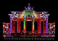 """""""Berlin Lights 2019 - Eine Hauptstadt im farbigen Lichtermeer"""" - Produktdetailbild 6"""