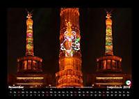 """""""Berlin Lights 2019 - Eine Hauptstadt im farbigen Lichtermeer"""" - Produktdetailbild 12"""