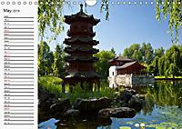 Berlin perspectives (Wall Calendar 2019 DIN A4 Landscape) - Produktdetailbild 5
