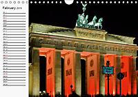 Berlin perspectives (Wall Calendar 2019 DIN A4 Landscape) - Produktdetailbild 2