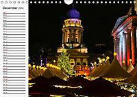 Berlin perspectives (Wall Calendar 2019 DIN A4 Landscape) - Produktdetailbild 12
